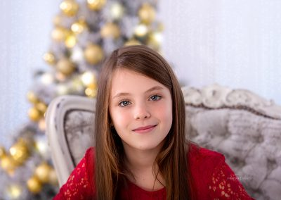 Karácsonyi fotózás